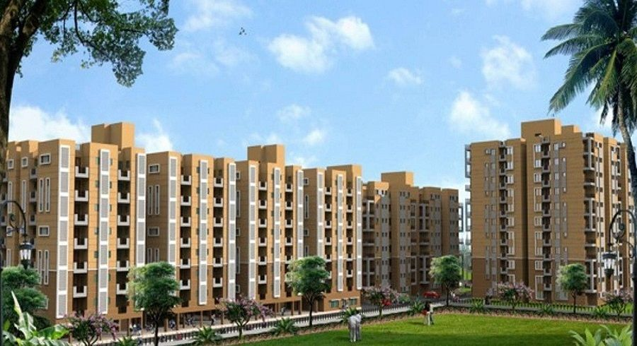 Ninex Sector 76 Gurgaon Affordable Housing Project
