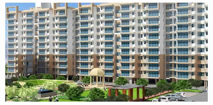 Global Heights Affordable Housing Sector 33 Sohna Road, South Of Gurgaon