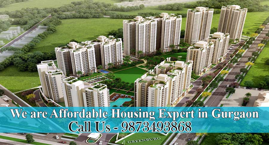 affordable housing projects in gurgaon