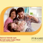 PYRAMID PRIDE AFFORDABLE SECTOR 76 GURugram